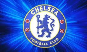 โลโก้ทีมเชลซีฟุตบอลคลับ | Chelsea Football Club BlueFlag